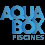 Logo Aquabox piscines
